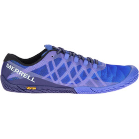 Merrell Vapor Glove 3 Shoes Women Baja Blue